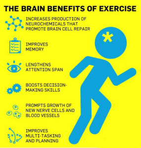 Brain Benefits